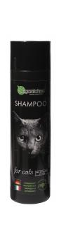 фото Шампунь для кошек и котят всех пород с экстрактами ромашки и череды  гипоаллергенный