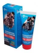мини фото Крем-гель для тела «Сила лошади» охлаждающе-разогревающий