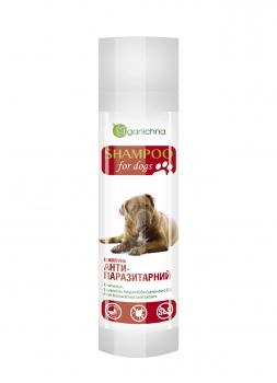 фото Шампунь Антипаразитарный для собак