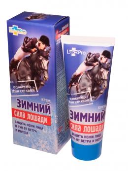 фото Крем «Сила лошади» ЗИМНИЙ